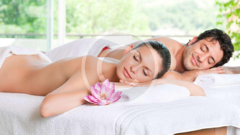 Wie reduziert Massage Stress?