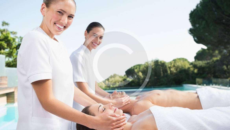 15 Gründe warum eine Massage gut tut.